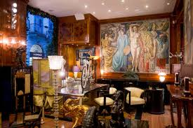 Arredamento Vintage Pop Art : Arredare con stile i negozi di arredamento vintage a milano che