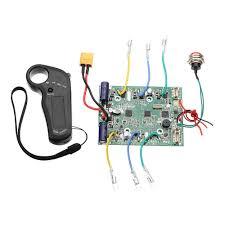 electric skateboard longboard controller with remote dual motors esc substitute arduino compatible scm diy kits smart robot solar panel 1 x remote