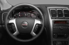 gmc acadia 2010 interior. Contemporary Gmc 2010 GMC Acadia SUV SL Front Wheel Drive Interior Driver Side  With Gmc 0