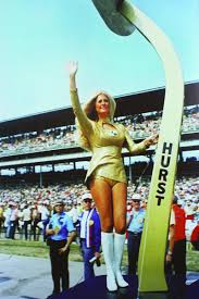 Linda Vaughn - The First Lady of Racing | Fueled News