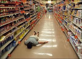 processed foods supermarket ile ilgili görsel sonucu