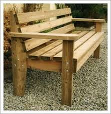 Small Picture Image result for diy bench seat with backrest tables chairs