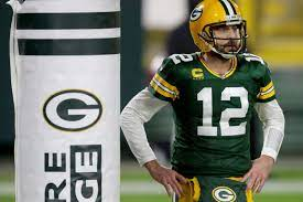 2021 status with the Green Bay Packers ...