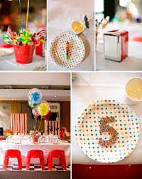 Budget Friendly 5th Birthday Party Ideas For Kids