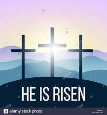 Il Est Ressuscité Citation De La Bible La Sainte Croix Les
