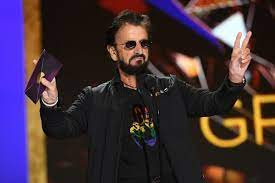The secrets to 80-year-old Ringo Starr ...