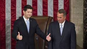 House speaker john boehner on friday seized control of an ending that was beginning to feel inevitable. Boehner Dismisses Far Right Replacement For Ryan They Know They Can T Win Thehill