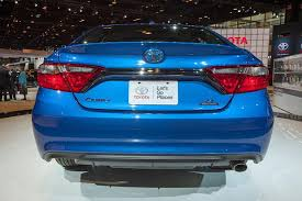 toyota camry 2016 special edition. 2016 toyota camry special edition chicago auto show featured image large thumb5 d