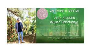 Tarot & Astral Reading for Valentines Day with Alex Agustin - YouTube