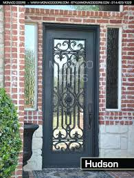 front door gate. Front Door Gate Spectacular Iron In Wonderful Home Design Style With .