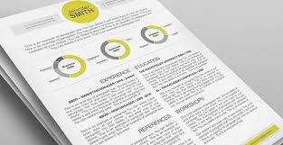 Modern Resume Design Amazing Top Resume Templates Including Word Templates The Muse