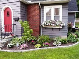 front door landscapingOutstanding Front Door Landscaping Ideas 94 About Remodel Home