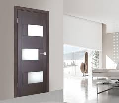 contemporary interior doors with glass modern interior doors design implausible white door 16
