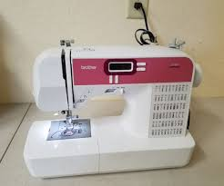 Brother Ex660 Computerized Sewing Machine