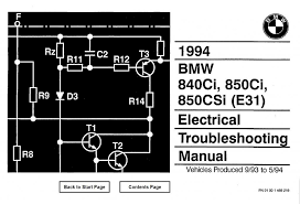 bmw tis wds etk epc service shop repair manual set combo it consists of very clear wiring diagrams and connector views in pdf format these cover some of the vehicles before wds was introduced and