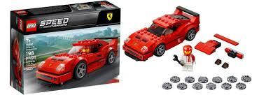 Lego 75890 Ferrari F40 Competizione Lego Speed Champions Online Kaufen Bei Modellbau Härtle