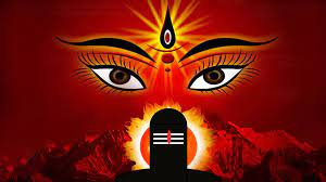 Mata Rani Wallpaper 3d