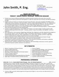 Best Resume Format Forbes Inspirational Leading Canadian Resume
