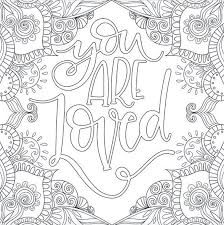 Halloween coloring pages thanksgiving coloring pages color by number worksheets color by numbber addition worksheets. 3 Motivational Printable Coloring Pages Zentangle Coloring Etsy Fairy Coloring Pages Love Coloring Pages Coloring Pages