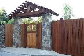 fence gate design. Wood Fence Gate Ideas Design Resume Format Download Door Wooden .