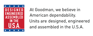heating and cooling products hvac systems goodman heating and cooling professionals across north america