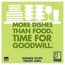 12 Best Donate Stuff Create Jobs Images Goodwill