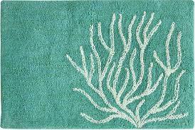 aqua c bath rug