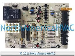 oem icp heil tempstar arcoaire furnace fan control circuit board image is loading oem icp heil tempstar arcoaire furnace fan control