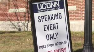 Applies After New Appearances Rules Arrests Speaker Nbc - To Uconn Connecticut