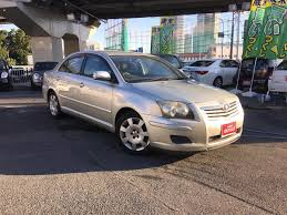 2009 TOYOTA AVENSIS XI | Used Car for Sale at Gulliver New Zealand