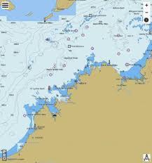 Noaa Charts Australia Australia Indonesia Timor Sea Marine Chart