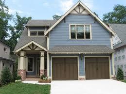 exterior paint colors with light brown roof. amusing house color schemes exterior brown roof wooden garage door green grass gray siding window paint colors with light b
