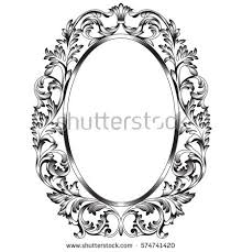 vintage frame design png. Photo Gallery Of The Vintage Frame Design Png Black Victorian I