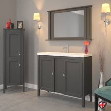 discount bathroom vanities uk. traditional 1000mm wide vanity unit discount bathroom vanities uk i