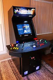 4 Player Mame: Video Arcade Machines | eBay
