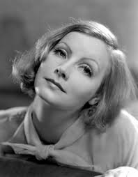 actress greta garbo has thin plucked eyebrows in this 1932 image thin eyebrows were