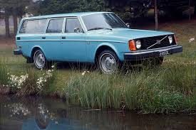 volvo cars 1980s. volvo wagon fanatics prepare for the new v90 station cars 1980s a
