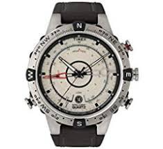 Timex Mens T2n721 Intelligent Quartz Compass Tide