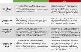Cs In The Org Chart 4 Scenarios Churnzero