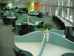 simple modern office partition e in decor