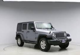 2018 jeep wrangler unlimited sport in pleasanton california 94588