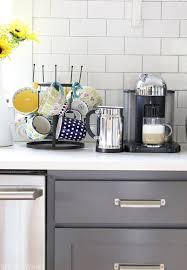 coffee mug holder 23 awesome ways to organize your coffee mug storage