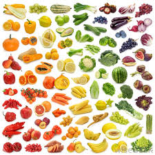 Potassium Rich Foods Chart Printable 64 Exhaustive Glycemic Index Of Fruits And Vegetables