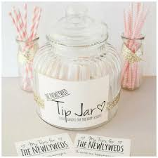 Free Printable Tip Jar Guestbook For Your Wedding Day Diy Weddings
