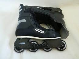 Roller Hockey Skates Mens Size 9
