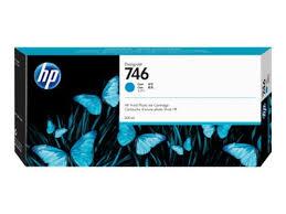 Product | <b>HP 746</b> - cyan - original - <b>DesignJet</b> - ink cartridge