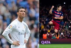 Soccer Blog Suarez Tops The Goalscoring Charts For 2016