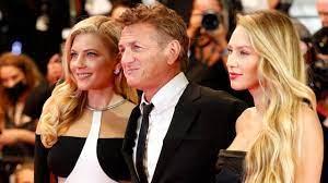 Sean Penn biografia
