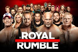 Cageside Countdown Nomination Thread Best Of Royal Rumble