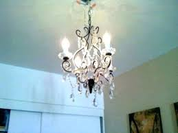 convert chandelier to plug in plug in chandelier plug in chandelier plug in mini chandelier plug